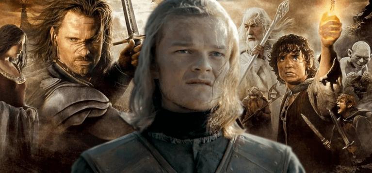 Ator de Game of Thrones será o protagonista da série de Senhor dos Anéis