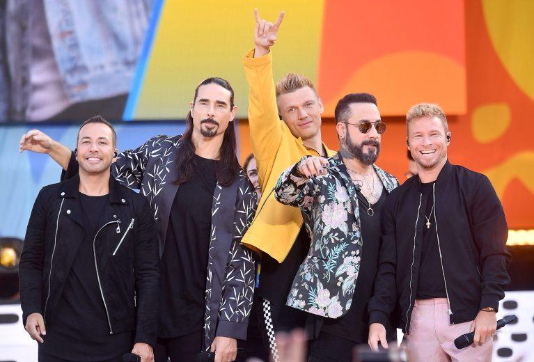 6 maiores escândalos envolvendo Boy Bands