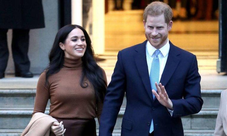 Por que Meghan Markle e Príncipe Harry resolveram renunciar?
