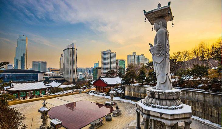7 bizarrices que são comuns na Coreia do Sul