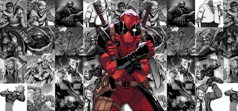 Deadpool acaba de ser derrotado por vilão clássico do Homem-Aranha