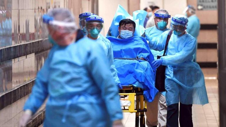 A simulação do Coronavírus feita há 90 dias previa 65 milhões de mortes