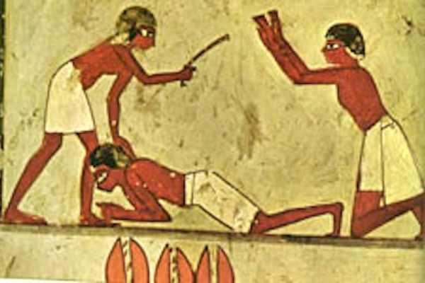 Egypt1 600x400, Fatos Desconhecidos