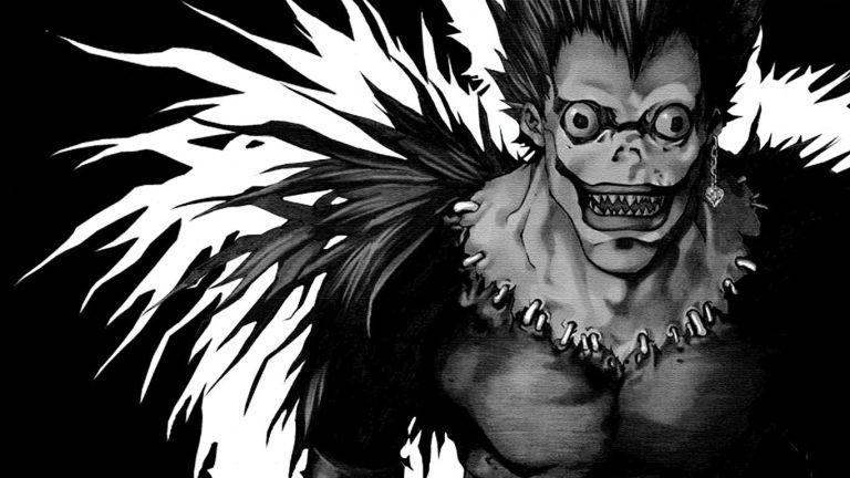 Novo mangá de Death Note ganha primeira imagem oficial