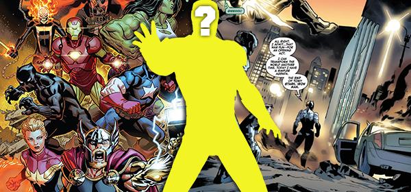 Herói do MCU se torna um vilão nos quadrinhos da Marvel