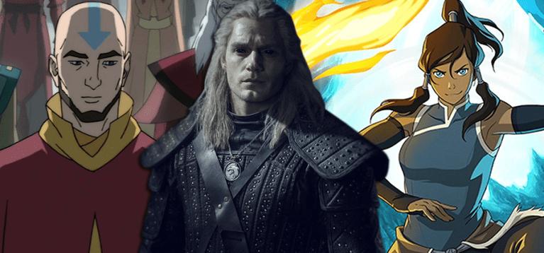 Netflix anuncia novo anime de The Witcher