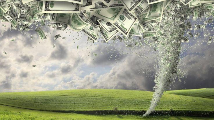 Entenda como o 'cisne verde' pode causar a próxima crise financeira mundial