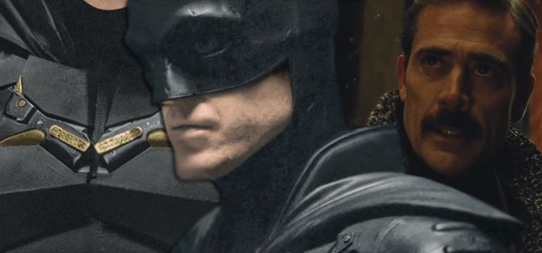 Teoria liga novo traje do Batman ao assassinato de Thomas e Martha Wayne