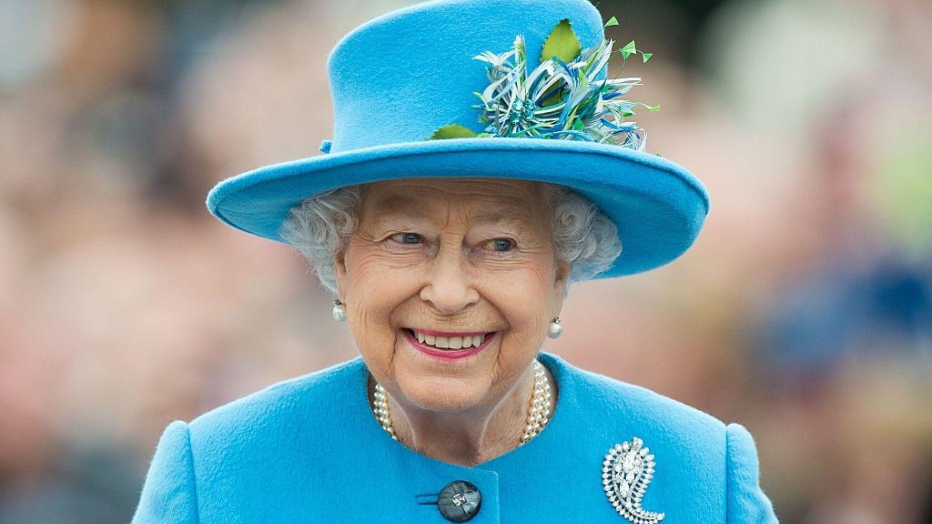 Você pode se tornar sous chef da Rainha Elizabeth II e ganhar uma bolada
