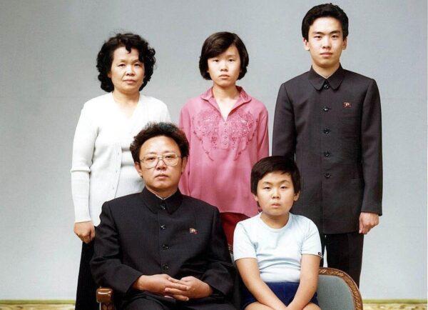 Família 1 600x434, Fatos Desconhecidos
