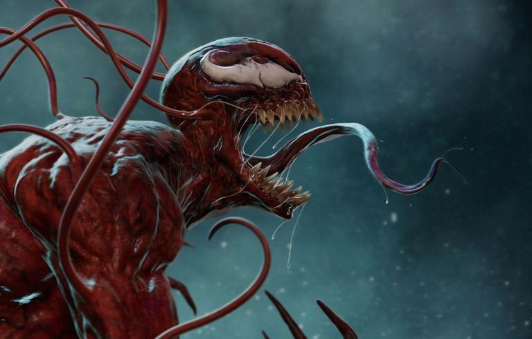 Vídeo de bastidores mostra 'transformação' de Carnificina em Venom 2