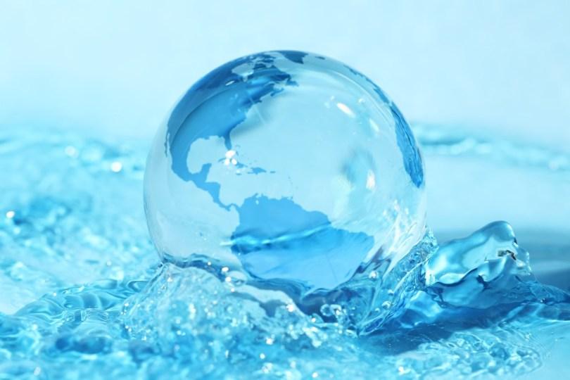 Há 3,2 bilhões de anos, o planeta Terra só tinha água e nenhum continente
