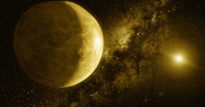 Cientistas descobrem 139 planetas menores no nosso Sistema Solar
