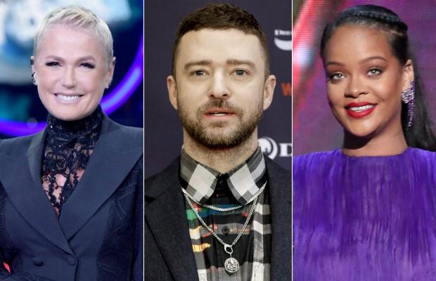 10 famosos que fizeram doações para combater o coronavírus
