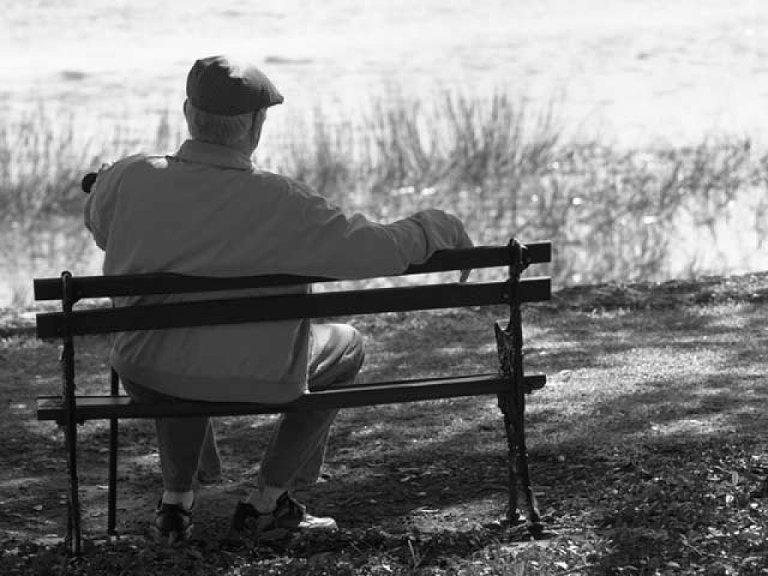 Esse homem de 101 anos sobreviveu a duas pandemias globais