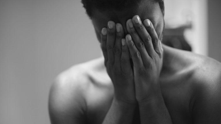 7 frases que você jamais deve dizer a quem tem depressão