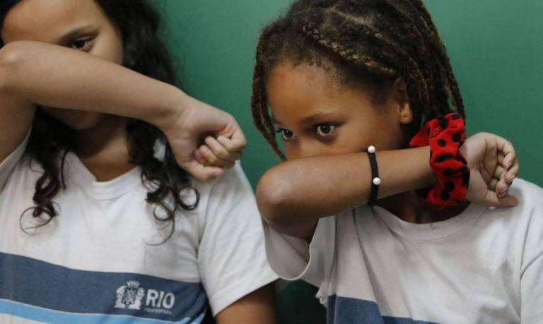 Relatório aponta quais cidades brasileiras em que o coronavírus pode se espalhar mais rápido