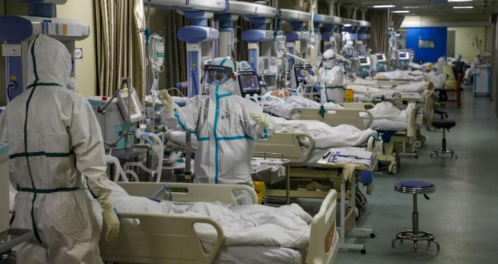 Pesquisadores da Oxford fazem estimativa de quantas pessoas podem morrer por Covid-19 no Brasil