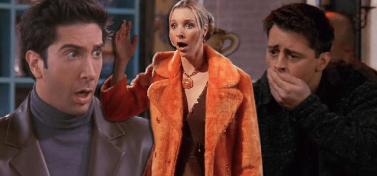 Reunião especial de Friends é adiada devido ao novo coronavírus