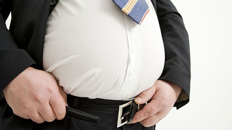 Estudo mostra como a obesidade pode influenciar no envelhecimento