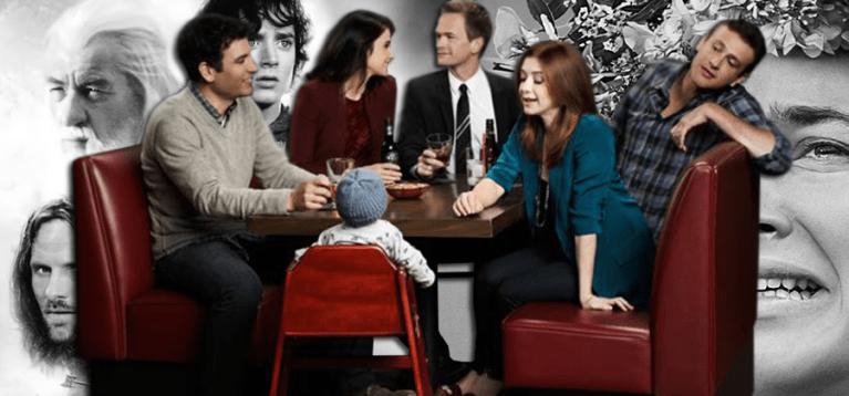 How I Met Your Mother e outras novidades chegam à Amazon Prime Video