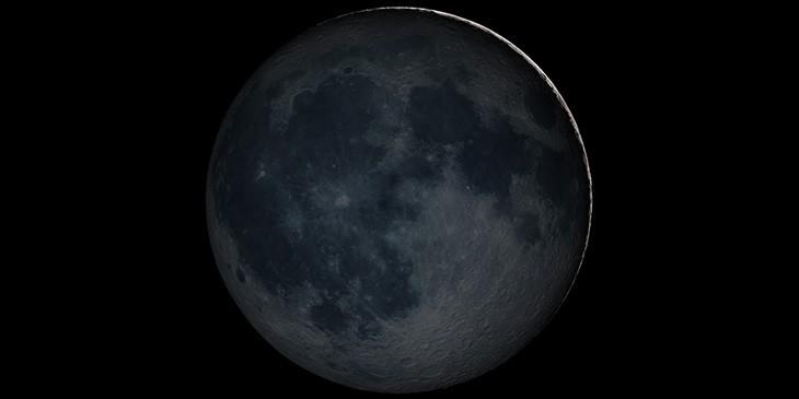 Lua1, Fatos Desconhecidos