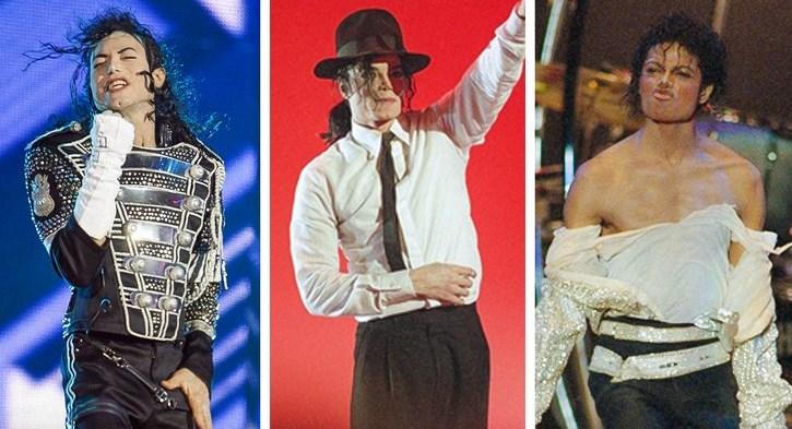 7 segredos sobre as roupas de Michael Jackson que você provavelmente não sabia