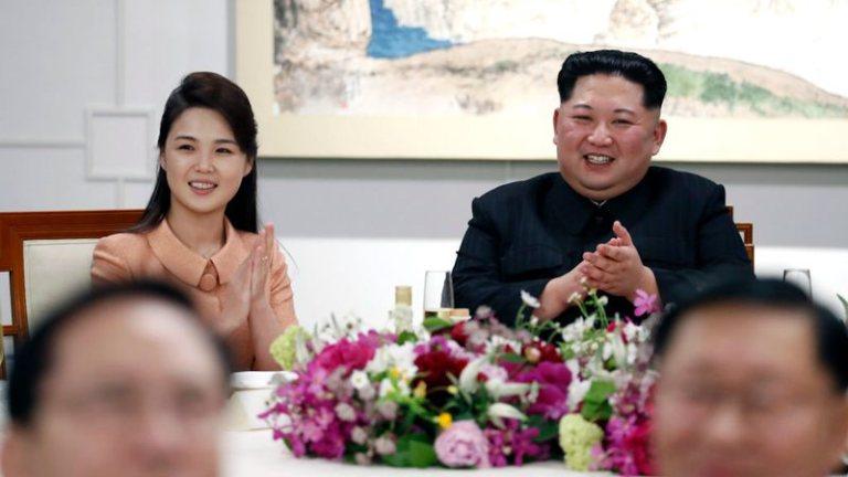 Por que na Coreia do Norte, os sobrenomes vêm antes do nome?