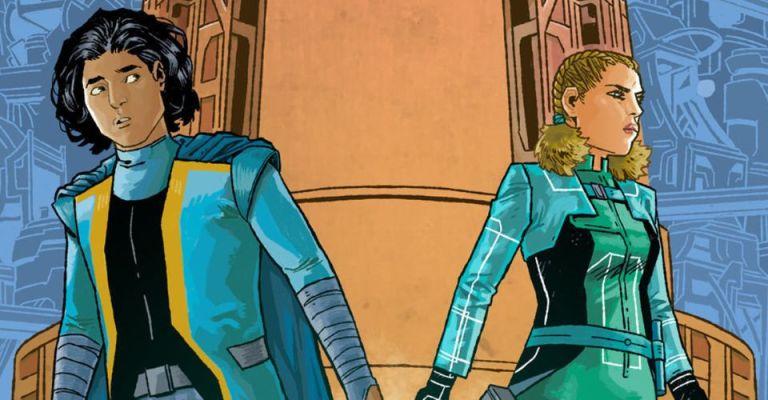 História da destruição de Krypton será recontada em nova Graphic Novel