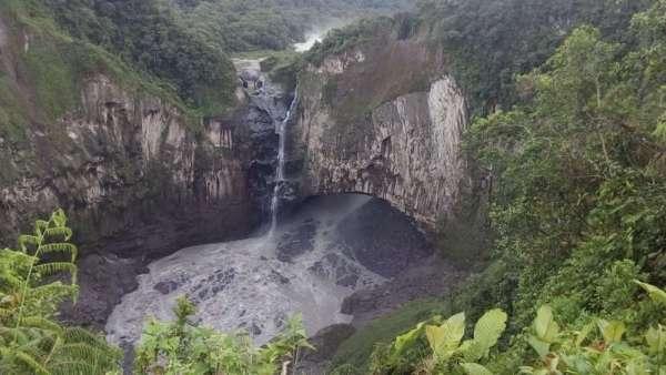 Cachoeira 600x338, Fatos Desconhecidos