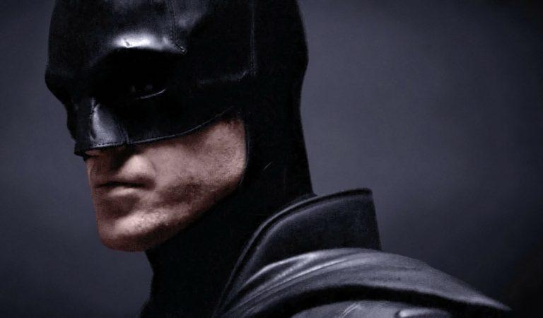 Filme do Batman de Robert Pattinson ganha nova data de estreia