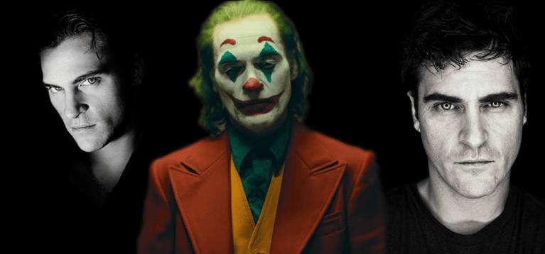 Joaquin Phoenix quase foi o Batman no começo dos anos 2000