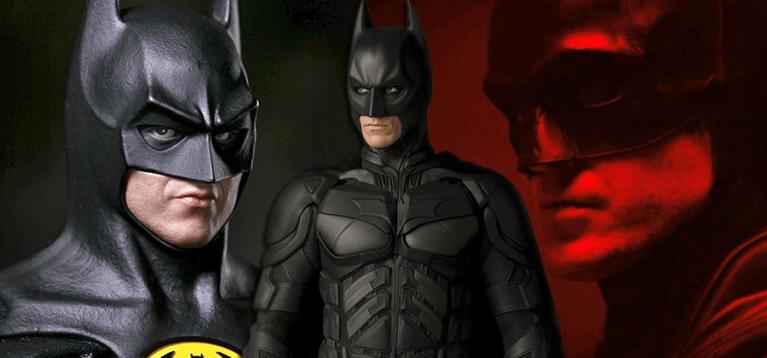 Matt Reeves fala sobre outros filmes do Batman e os compara com o seu