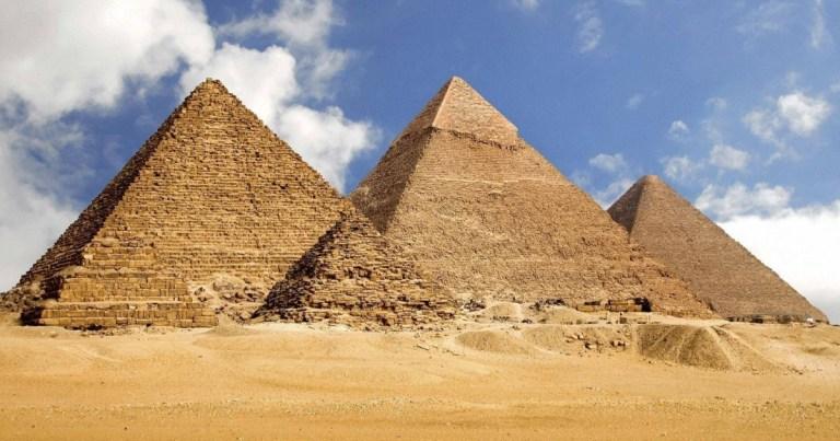 Conheça o vilarejo no Egito que é ainda mais antigo do que as pirâmides de Gizé
