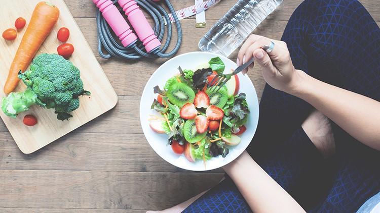 7 fatos inusitados sobre o vegetarianismo