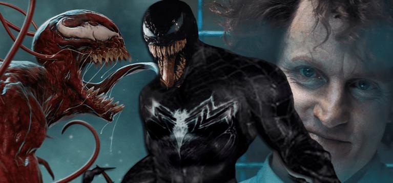 Venom 2 ganha data de estreia e título oficial