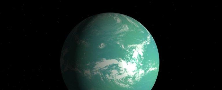 Entenda porque astrônomos dizem que temos que procurar alienígenas que respirem hidrogênio