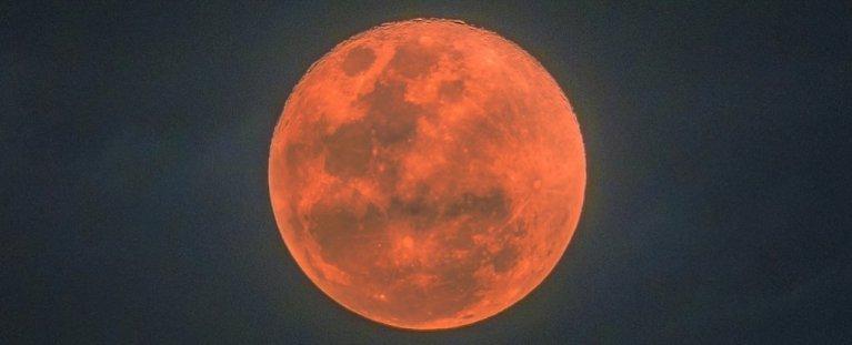 A lua desapareceu do céu em 1110 e agora finalmente pode-se explicar o motivo
