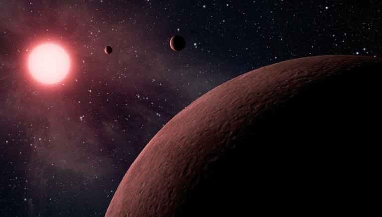 Júpiter não é mais o planeta mais massivo já encontrado