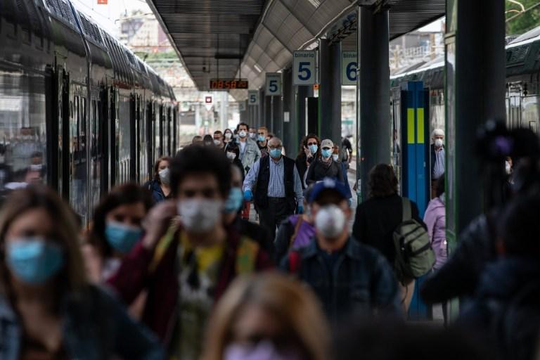 Afinal, qual a diferença entre 'lockdown', quarentena e outros termos da pandemia?