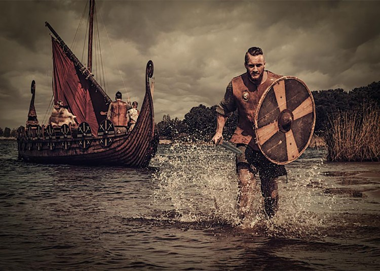 Os Vikings podem ter descoberto o Brasil?