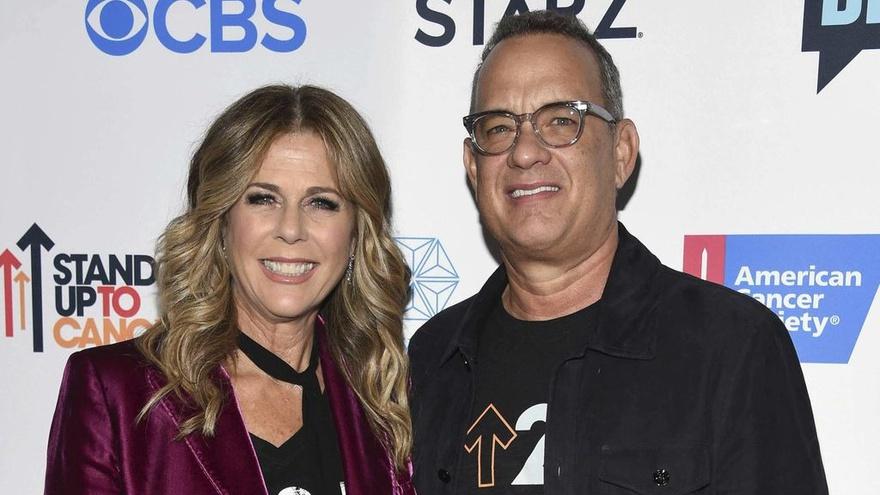 Sangue de Tom Hanks será usado para desenvolver uma vacina contra o novo coronavírus