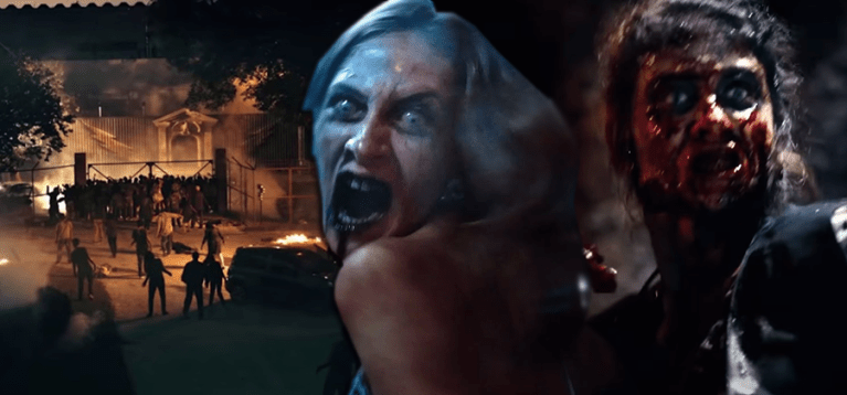 Nova série nacional da Netflix mistura reality show com apocalipse zumbi