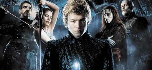 Senhor Dos Aneis Filmes Eragon 600x280, Fatos Desconhecidos