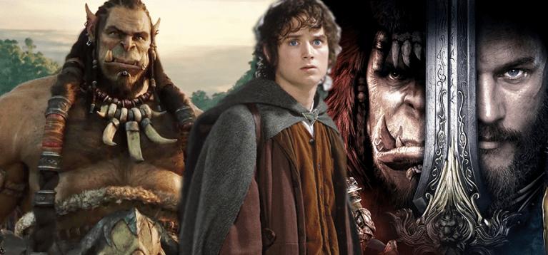 8 filmes que todo fã de Senhor dos Anéis deveria assistir