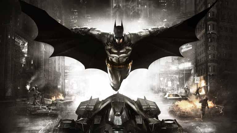 Warner Bros. pode vender sua divisão de jogos