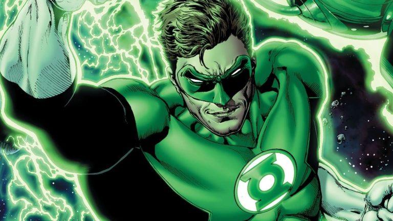 Lanterna Verde pode morrer em nova HQ