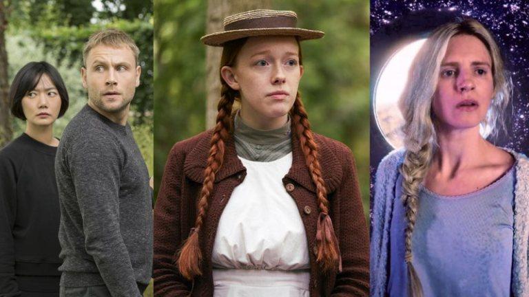 8 séries canceladas que tiveram finais revoltantes