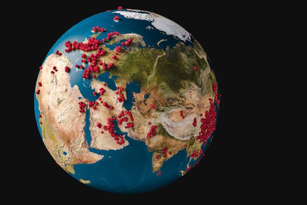 Segundo as Nações Unidas e a OMS, essa é a causa de pandemias