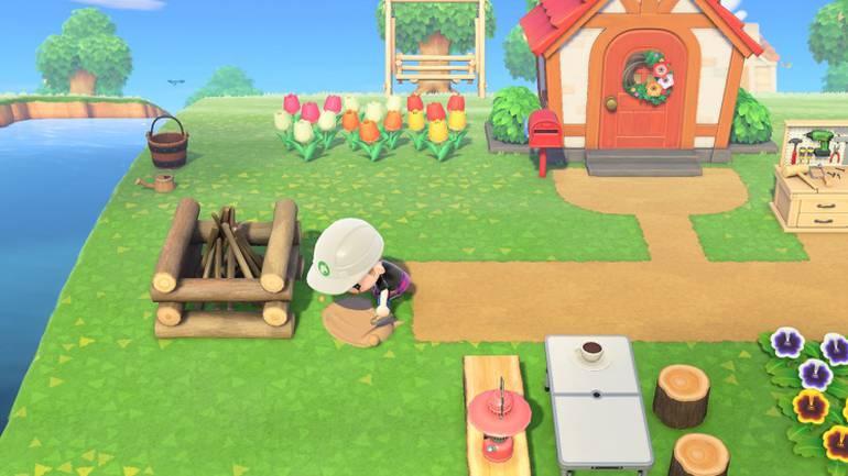 Animal Crossing New Horizons, Fatos Desconhecidos